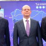 Inauguration of Barcelona Multipurpose Intermodal Terminal, a strategic infrastructure for the international freight