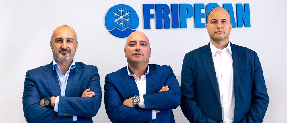 Instalaciones de Fripecan en Madrid