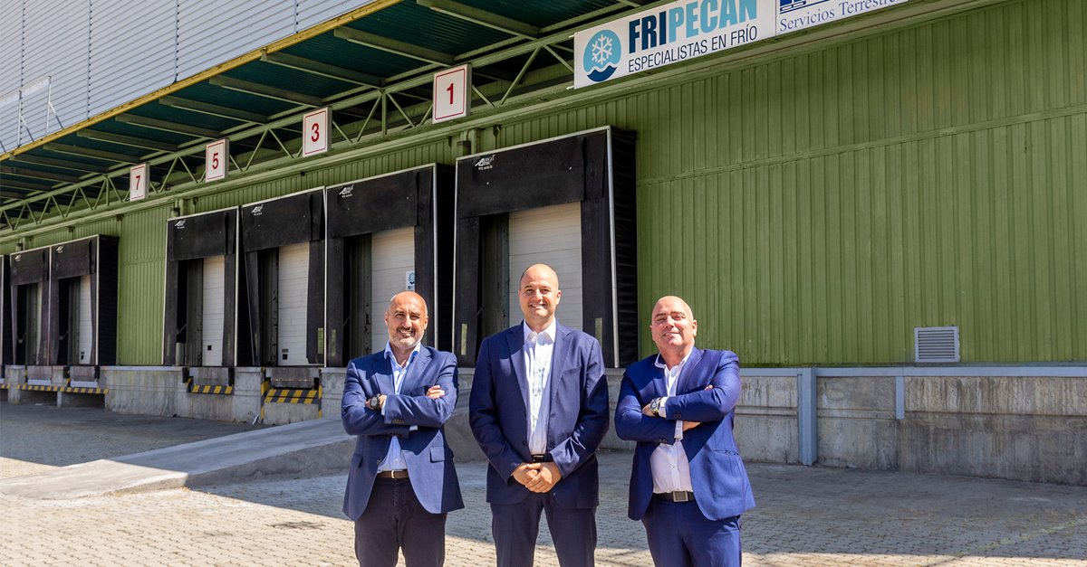 Fripecan Madrid Facilities