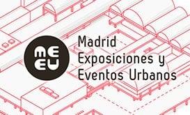 Madrid Exposiciones y Eventos Urbanos