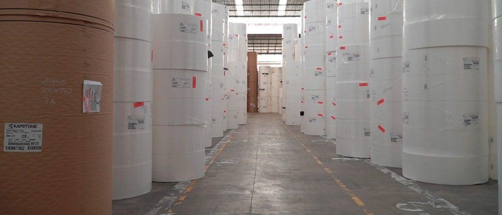 Stock Logistic
