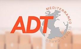 Almacenes Distribución Mediterráneo