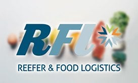 Reefer & Food Logistics