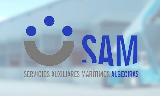 Servicios Auxiliares Maritimos Algeciras