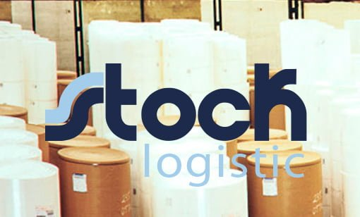 Stock Logistic Transport