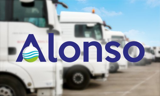 Transportes Alonso Salcedo