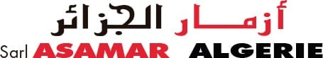 Asamar Argelia Logo