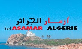 Asamar Argelia