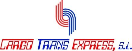 Cargo Trans Express Logo