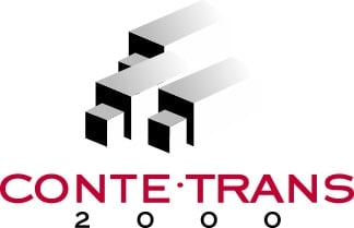 Conte Trans 2000 Logo