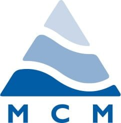 Maritime Consulting Management Logo