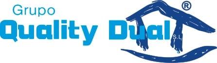 Quality Dual Logo