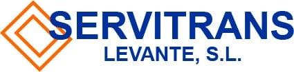 Servitrans Levante Logo