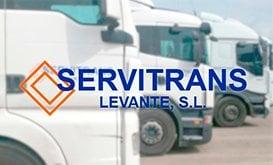 Servitrans Levante