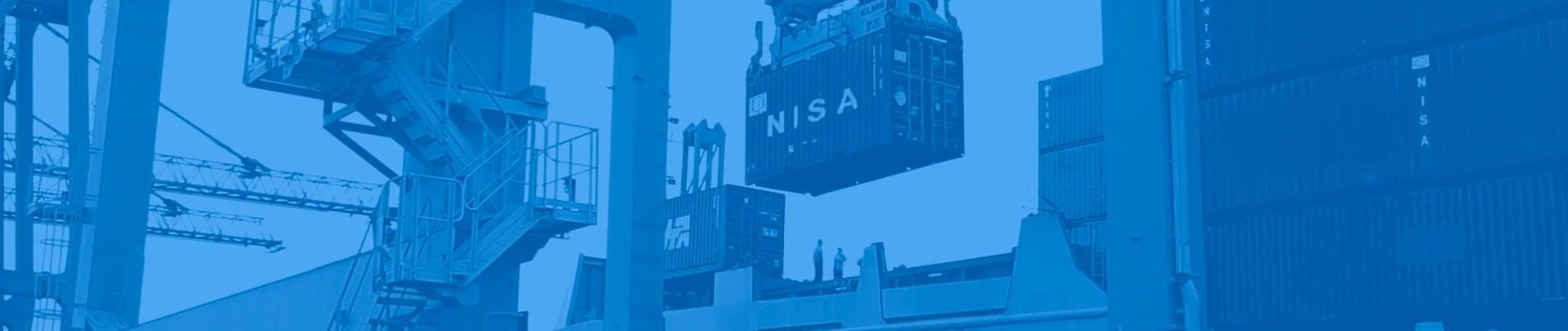 Soluciones Integrales Marítimas (SIM)