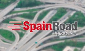 Spain Road Logistic