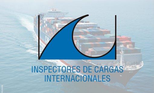 Inspectores Cargas Internacionales