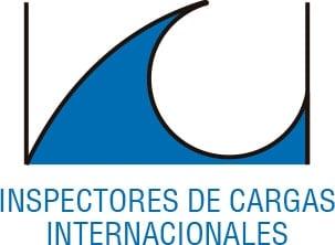 Inspectrores de Cargas Internacionales Logo