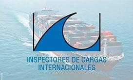 Inspectrores de Cargas Internacionales