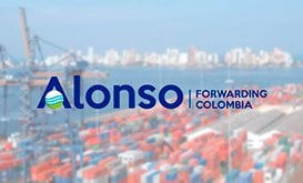 Alonso Forwarding Colombia
