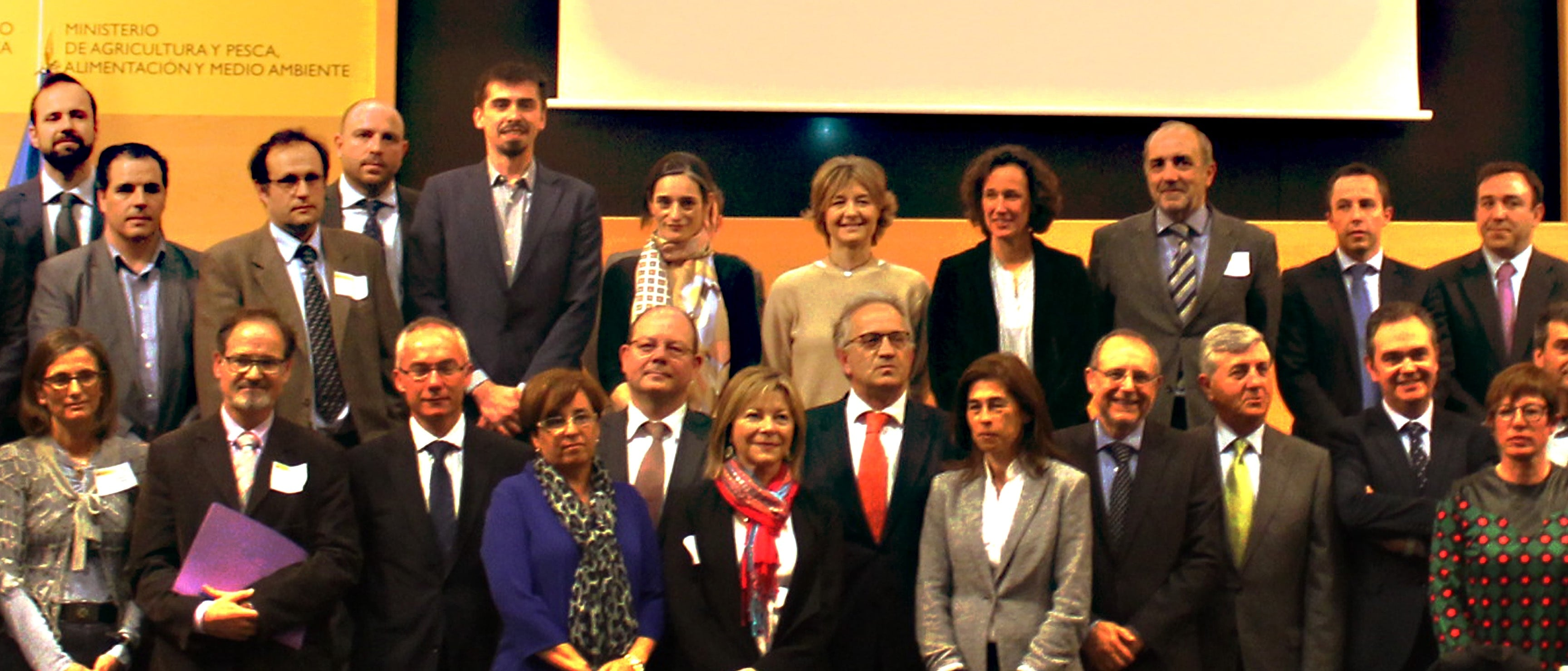 Proposals Projects Climate 2016 in Madrid (March 2017)
