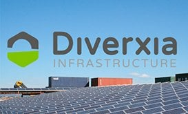 Diverxia Infrastructure