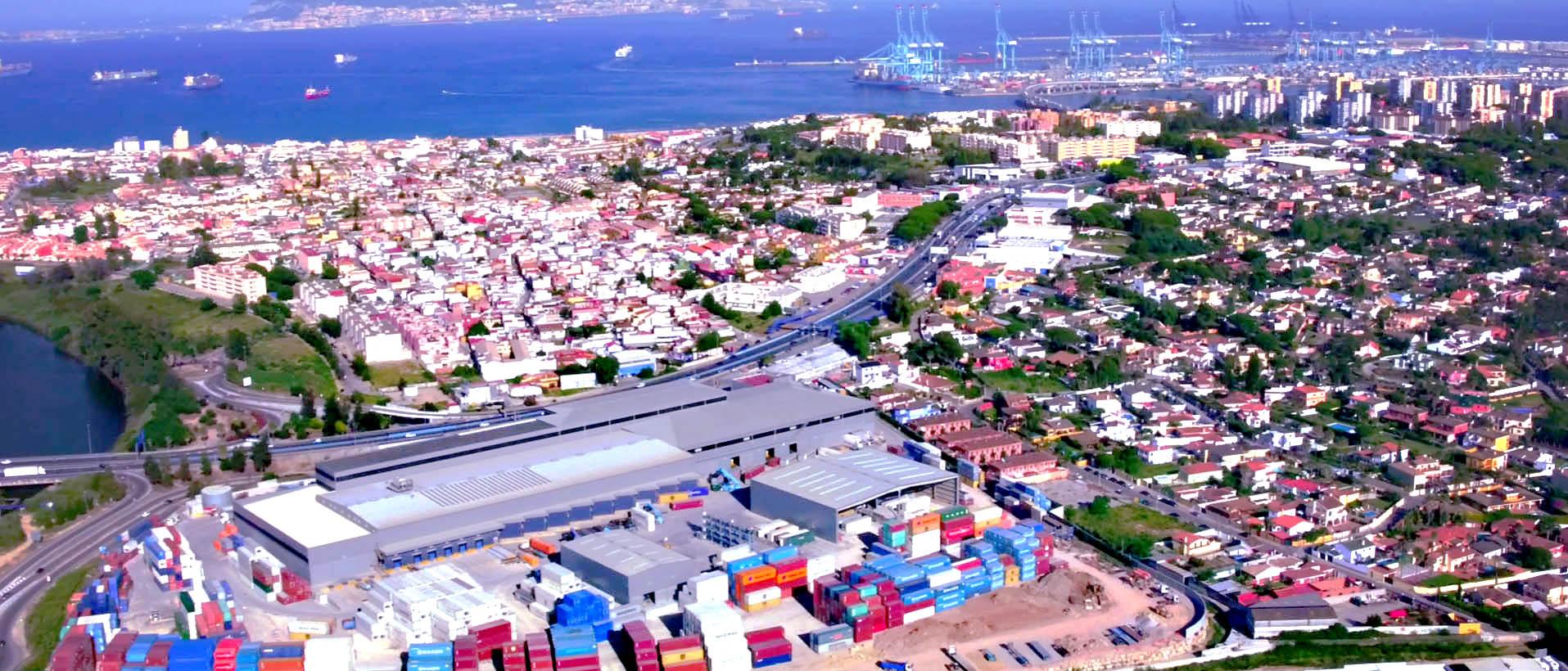 Servicios Auxiliares Marítimos Algeciras (SAM Algeciras)