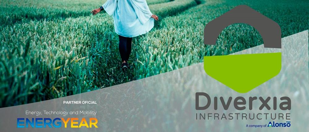 Diverxia Infrastructure partner oficial de Energyear Andina 2017