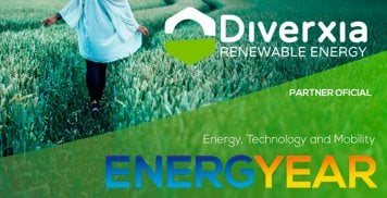 Diverxia Infrastructure Energyear