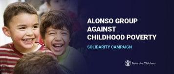 Alonso Group Against Childhood Poverty