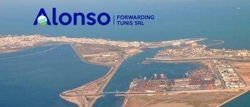 Alonso Forwarding Tunis