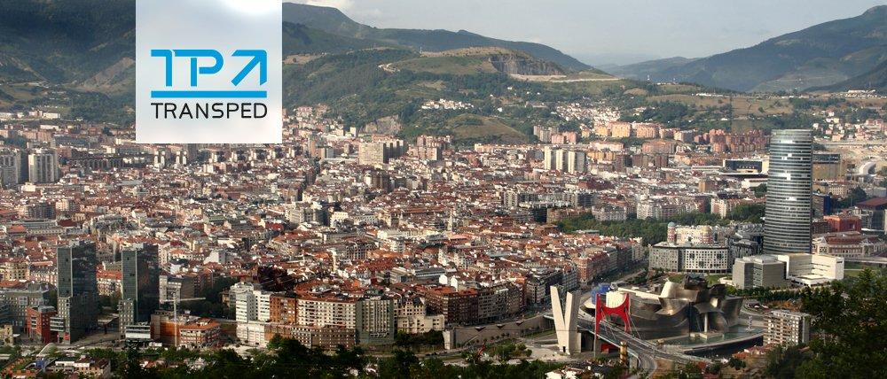 Transped inaugura oficinas en Bilbao