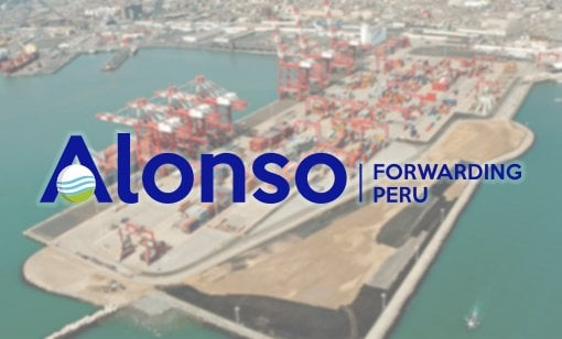 Alonso Forwarding Peru