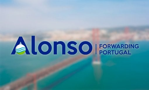 Alonso Forwarding PortugaL