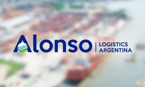 Alonso Logistics Argentina
