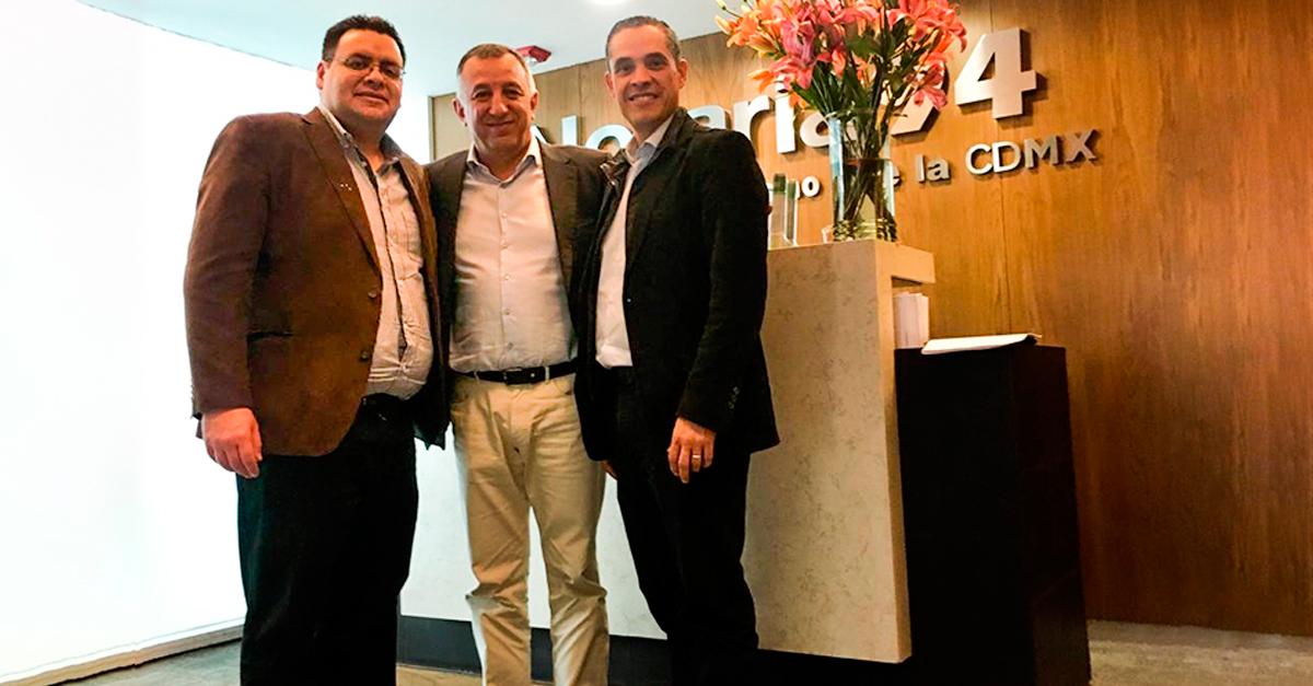 Alonso Forwarding México cuenta con dos nuevas oficinas