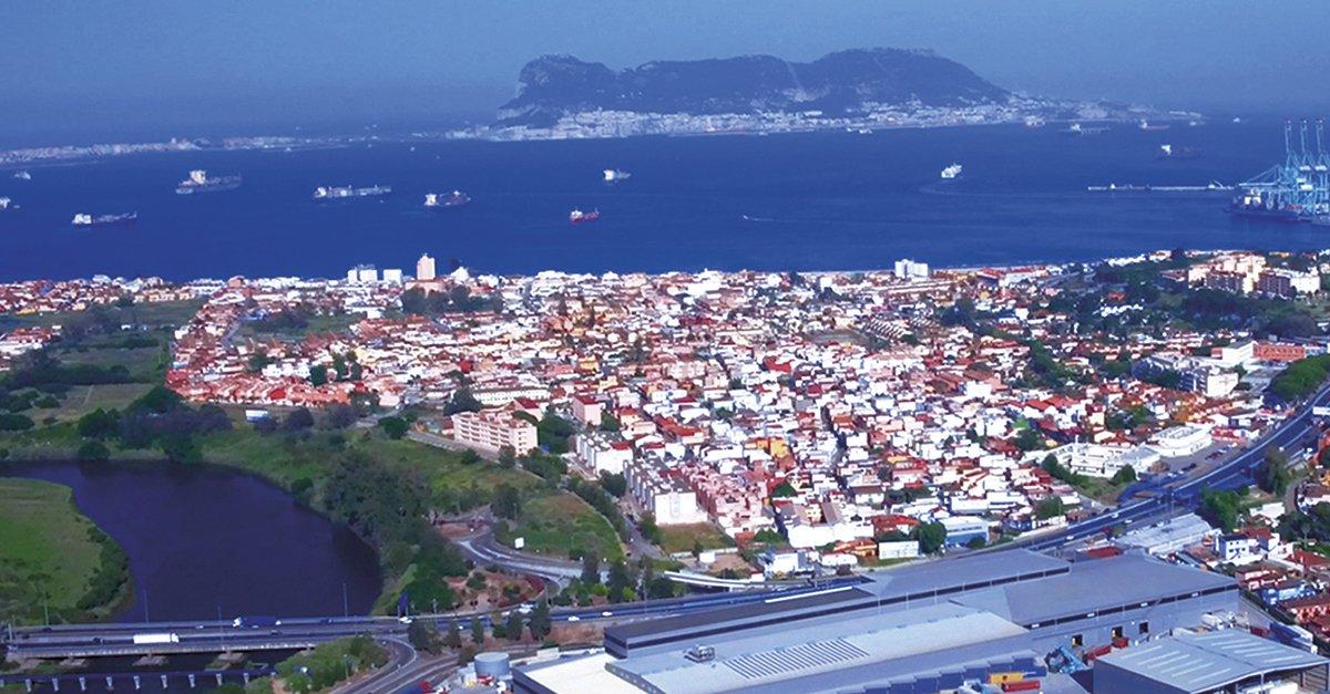 La nueva transitaria cuenta con su sede principal en Algeciras.