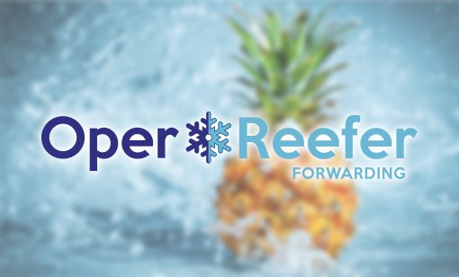 Oper Reefer Forwarding
