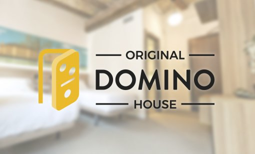 Original Domino House