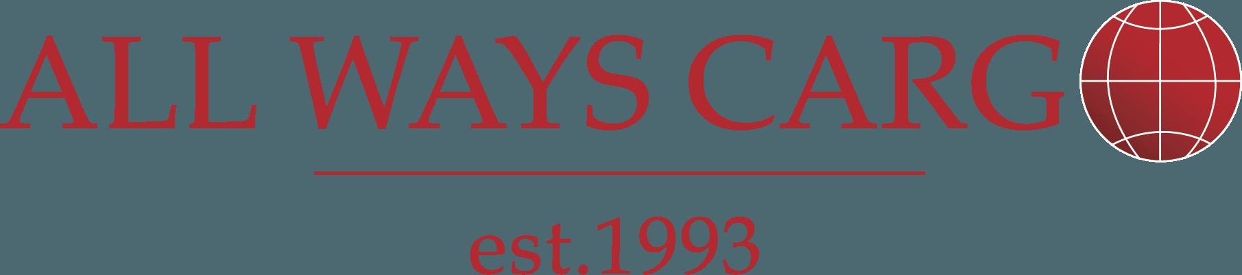 All Ways Cargo logo
