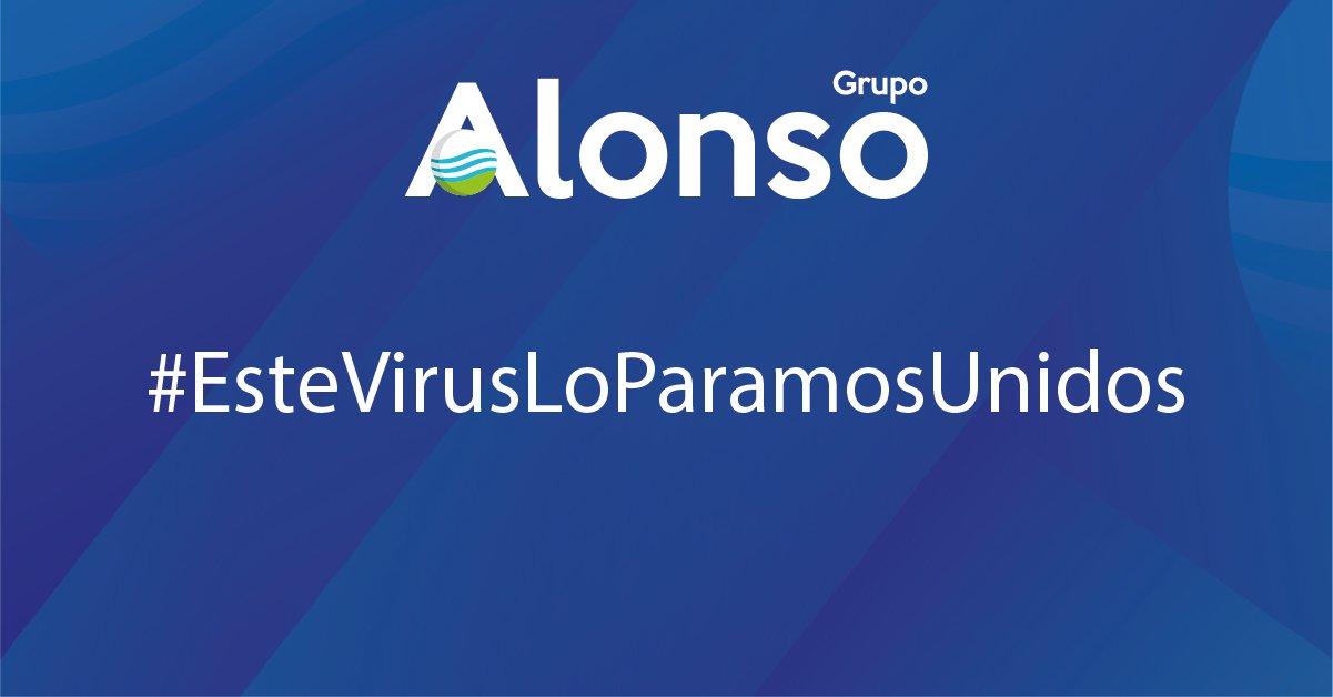Grupo Alonso Covid 19