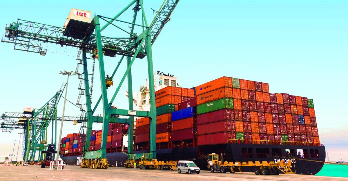 Intersagunto Terminales (IST) sigue apostando por las buenas prácticas, calidad y eficiencia.