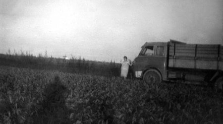 El origen, Francisco Alonso: del campo al primer camión