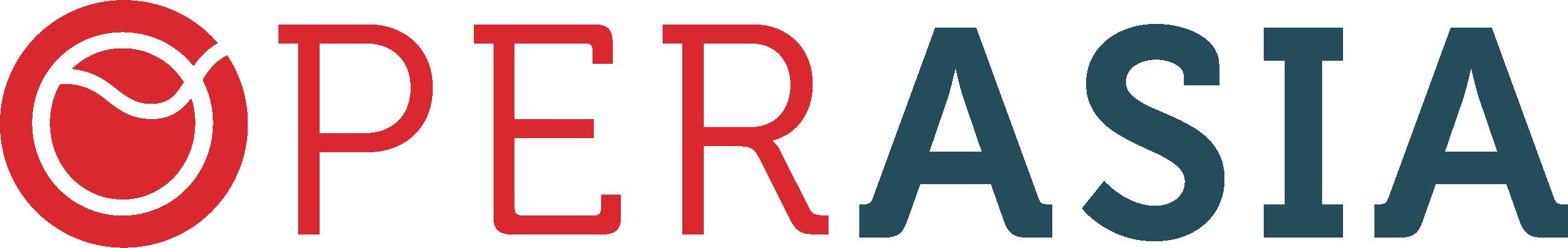 Logotipo Operasia