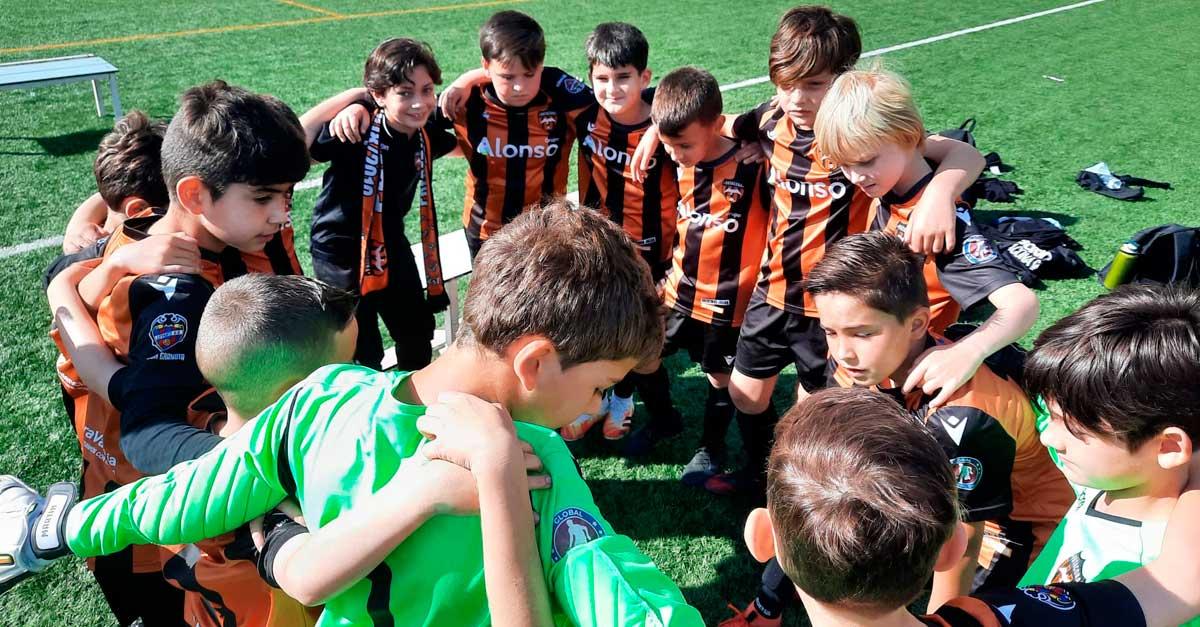 Grupo Alonso y Patacona C.F., el inicio de una historia de éxito .